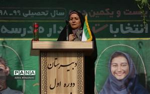 امانی: در تفسیر قانون اساسی منعی برای ریاست جمهوری زنان وجود ندارد