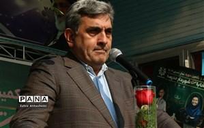 توضیحات شهردار تهران درباره انتشار بوی نامطبوع در تهران