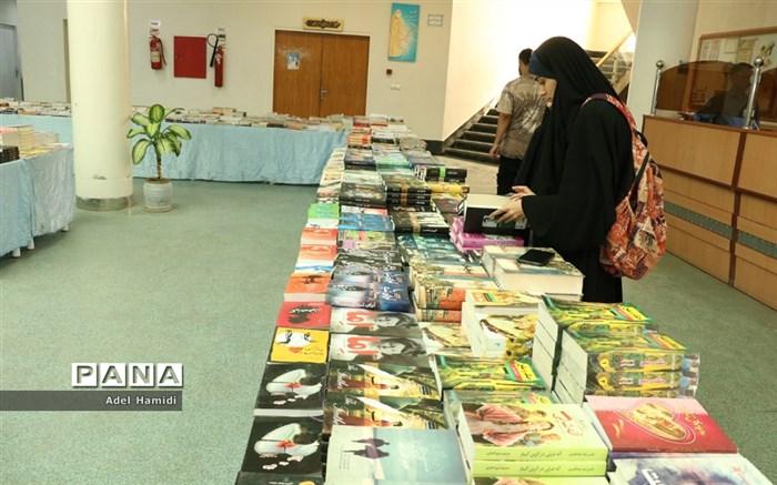 نمایشگاه کتاب « حال خوش خواندن» افتتاح شد