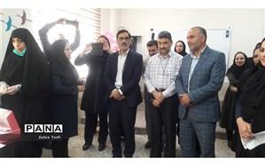 پوشش ۵۵۴/۰۰۰دانش آموز خوزستانی در طرح سلامت دهان ودندان ( وارنیش فلوراید تراپی )