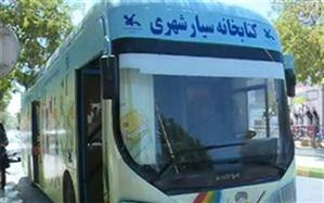 اولین اتوبوس سیار فروش کتاب در محلات یزد راه اندازی میشود