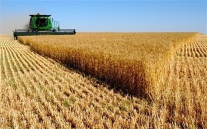 پوشش بیمه کشاورزی