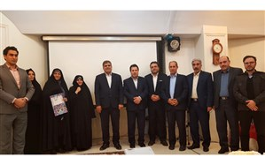 کمرئی: تهران در پروژه مهر خوش درخشید