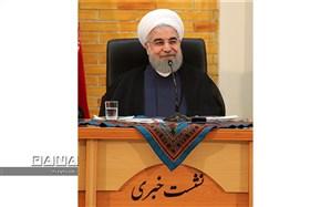 روحانی:  بیش از 14 هزار میلیارد تومان پروژه در استان کرمان به بهرهبرداری میرسد