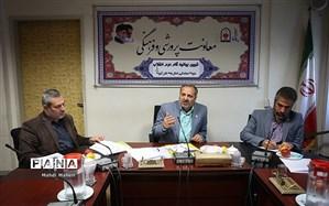 کاظمی: باید برای گفتمانسازی و عملیاتیسازی بیانیه گام دوم انقلاب فعالیت کنیم