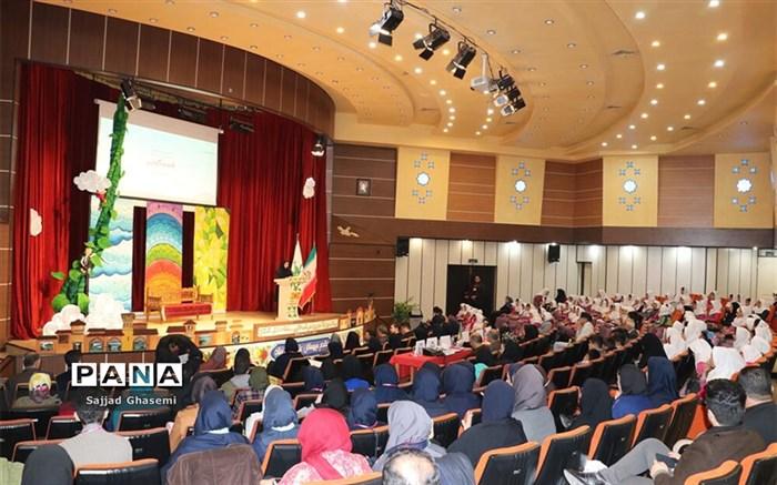 بیستودومین جشنواره بینالمللی قصهگویی منطقه ۵ کشوری به میزبانی استان گلستان در گرگان با حضور ۳۵ قصهگوی برتر کار خود را آغاز کرد.