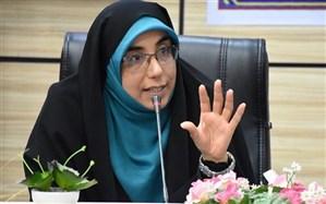 الماسی،  نماینده مجلس: آموزش و پرورش به دست افراد دلسوز داده شده است