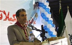 صیدلو: یکی از ویژگیهای پیامبر اکرم (ص) اعتماد و واگذاری مسولیت به جوانان است