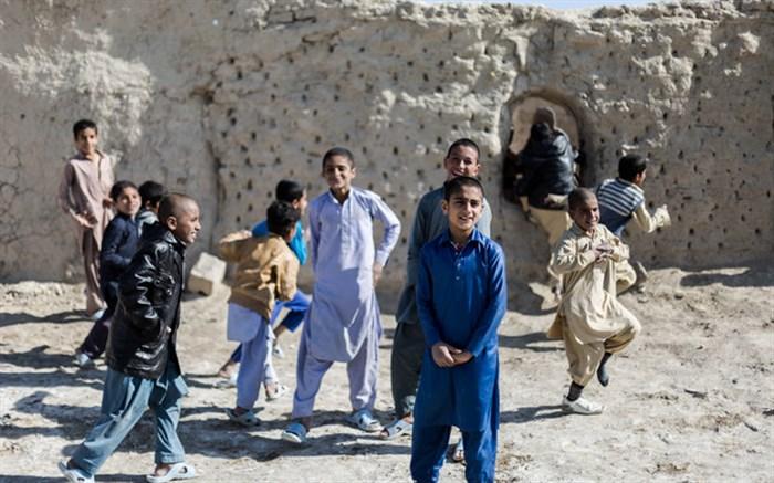 ترک تحصیل سیستان و بلوچستان