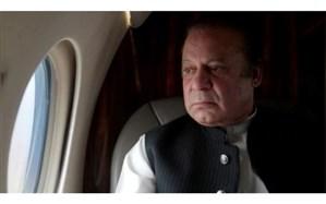 دولت پاکستان، خروج نواز شریف را مشروط کرد