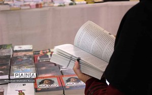 برگزیدگان مهرواره توسعه کتابخوانی کانون پرورش فکری مازندران تجلیل شدند