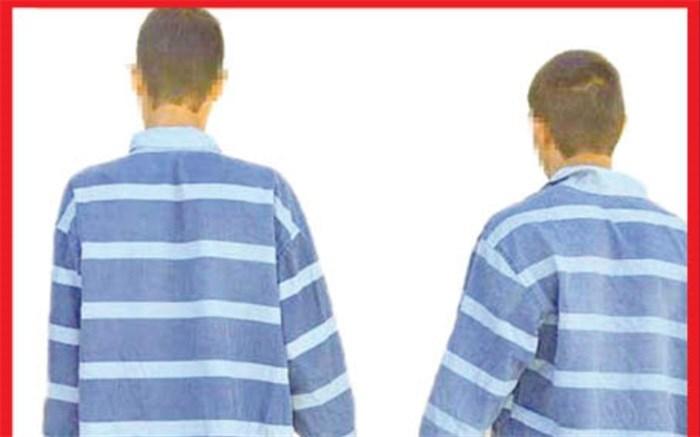 گروگانگیران زوج سالمند در یک قدمی مجازات