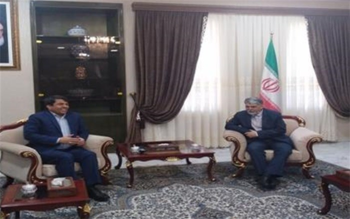 وزیر فرهنگ و ارشاد اسلامی وارد یزد شد