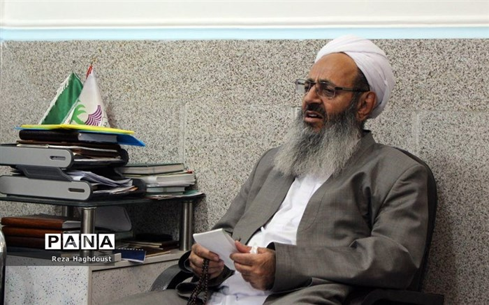 گفتوگوی اختصاصی پانا با «شیخ الاسلام مولانا عبدالحمید اسماعیل زهی»