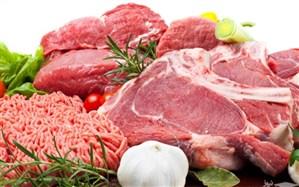 گوشت گرم گوسفندی در سراشیبی قیمت