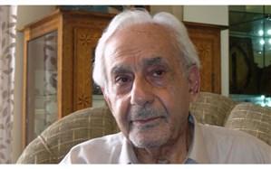 پدر شهید مرتضی آوینی درگذشت
