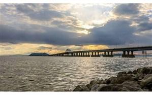 رییس سازمان محیط زیست: دریاچه ارومیه تا سال ۱۴۰۶ احیا می شود