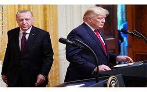 ترامپ با طرح سنا علیه ترکیه مخالفت کرد