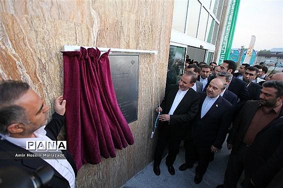 روز دوم سفر معاون اول رئیس جمهور به آذربایجان غربی