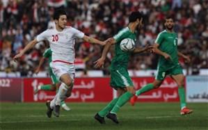 انتخابی جام جهانی؛ وقت اضافه ایران را مات کرد