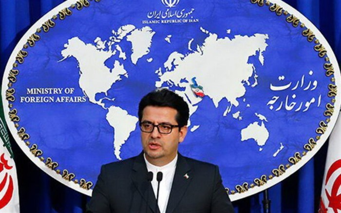 رعایت حقوق بشر برای ایران، الزام و در راستای منافع و امنیت ملی است