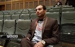 استقرار تیم های خبری پانا برای پوشش ویژه برنامه های سفر وزیر آموزش و پرورش به قزوین