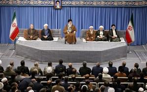 رهبر انقلاب: غربیها میدانند ایران از لحاظ مبنایی و اعتقادی به دنبال سلاح هستهای نیست