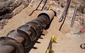 اجرای بیش از ۱۳۸ کیلومتر شبکه گازرسانی در استان اردبیل