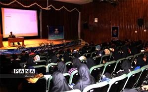 استقبال دانش آموزان از دوره خبرنگاری پانا