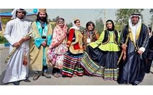 فرهنگ اقوام ایرانی قابلیت جهانی شدن دارد