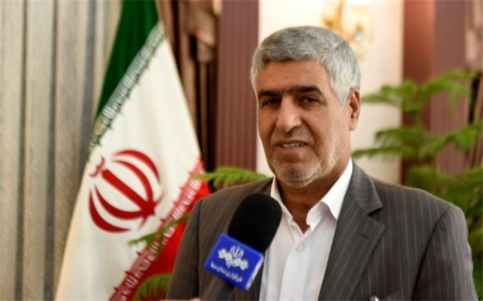 سرپرست معاونت سیاسی، امنیتی و اجتماعی استانداری البرز