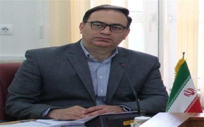 رئیس سازمان صنعت، معدن و تجارت  البرز
