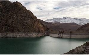 آمادگی تهران برای وقوع سیلاب