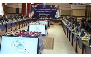 اعضای شورای معاونان وزارت آموزش و پرورش به تشریح و تبیین برنامهها پرداختند
