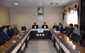 کمیته استانی پایگاه تغذیه سالم(بوفه) مدارس تشکیل شد