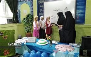 جشن خداحافظی با پلاستیک در شهرستان طرقبه شاندیز برگزار شد