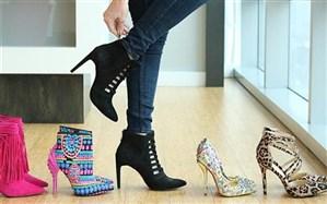 آیا کفش پاشنه بلند واقعا ضرر دارد؟