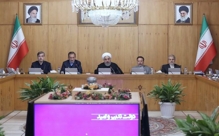 روحانی: همواره باید برای شنیدن نقدها و نظرات مردم گوش شنوا داشته باشیم