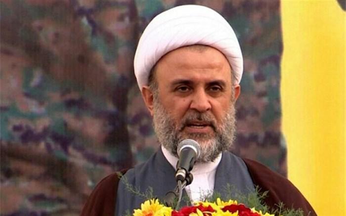 حزبالله: راه را بر جنگ داخلی بستیم/ آمریکا و عربستان مسئول فتنهانگیزی در لبنان هستند