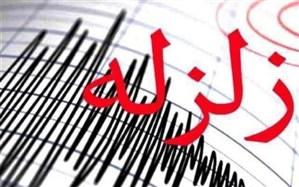 زلزله ۴.۴ ریشتری  سراب را لرزاند