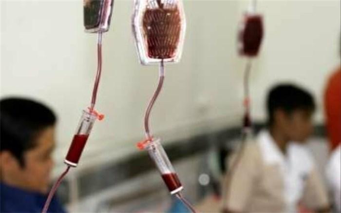 مرگ خاموش «بیماران تالاسمی »