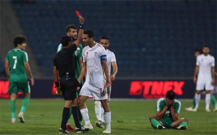 عضو هیات رئیسه فدراسیون فوتبال: وقتی تیم ملی نتیجه نمیگیرد باید فکر دیگری کرد