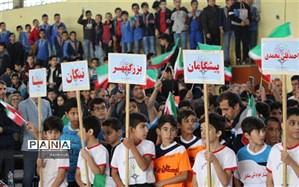 آغاز فعالیت انجمن های ورزش دانش آموزی در 2400 مدرسه گلستان