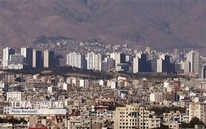 تهران در محاصره بیابان+ویدئو