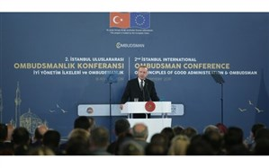 اردوغان: دغدغه ما مردم سوریه است نه نفت!