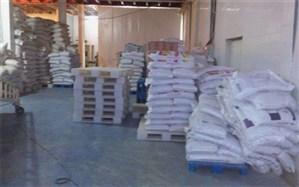 کشف بیش از 8 هزار کیلو برنج احتکار شده در کرج