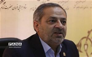 کاظمی: یک میلیارد تومان برای بازسازی و تکمیل اردوگاه شهید چمران پاوه اختصاص یافت