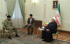 روحانی: ایران از تلاشهای همسایگان برای حل مشکلات کشورهای منطقه استقبال میکند