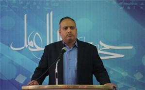 یوسف بهارلو: توزیع مستمر خدمات و فراهم آوردن امکانات رفاهی بیشتر برای همکاران در اولویت برنامههای پیش روی معاونت پشتیبانی شهرستانهای تهران است