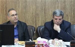حسینی: طرح فراگیر مشارکت یاران در حوزه دانشآموزان استثنایی را باید شکل دهیم